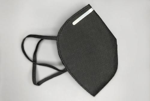 ¡Gran invento! Diseñan un cubrebocas capaz de detectar el COVID-19