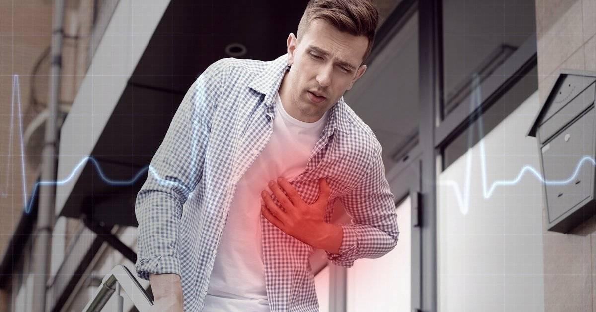 Síntomas para reconocer un infarto y no alarmarse cuando no lo es