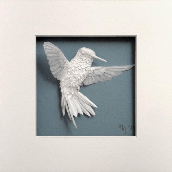 colibrí de papel3