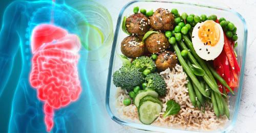 Qué alimentos incluyen los veganos en su dieta