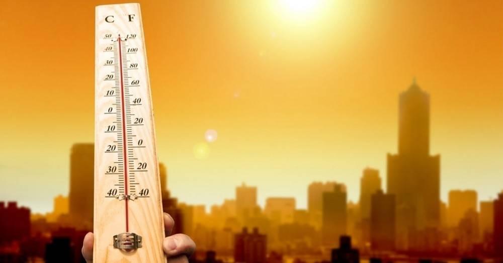 6 consejos para soportar una ola de calor