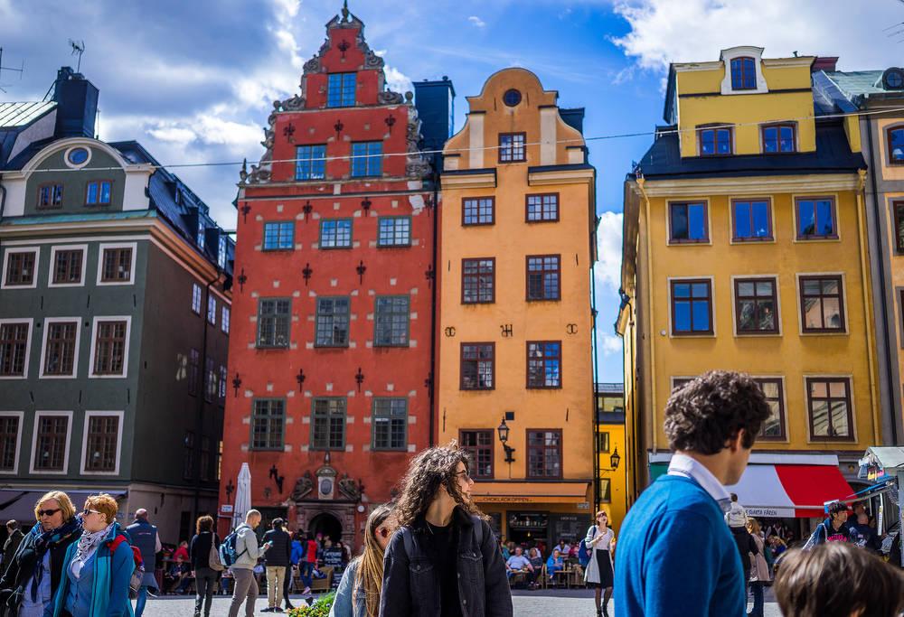 Suecia, en el punto de mira por su estrategia ante el coronavirus
