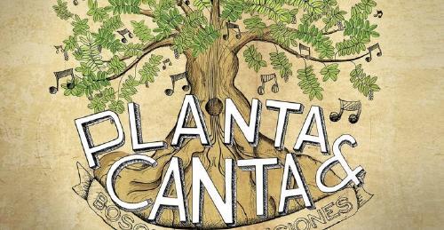 Planta & Canta: ecología y música para defender el arbolado urbano