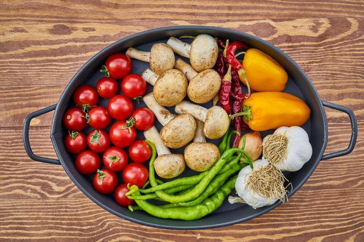 ¿Qué es el alimento orgánico? Definición y ejemplos