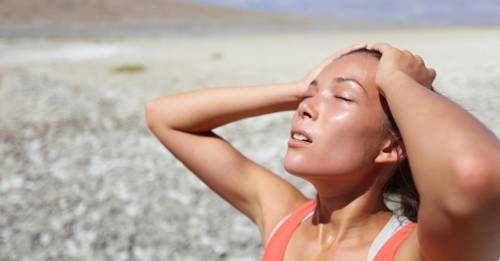 Las olas de calor en el mundo podrían ser mortales