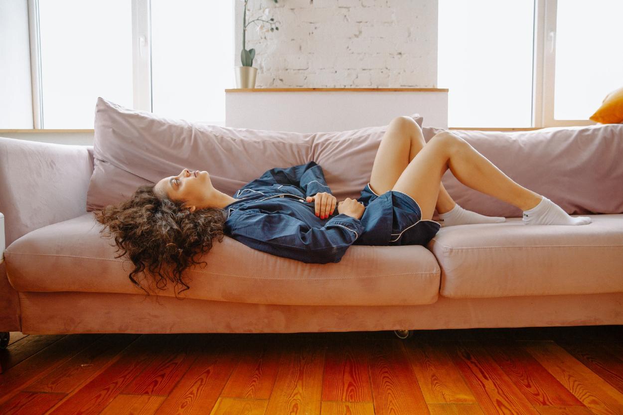 ¿Qué es la menstruación?: Fases, síntomas y cuánto dura