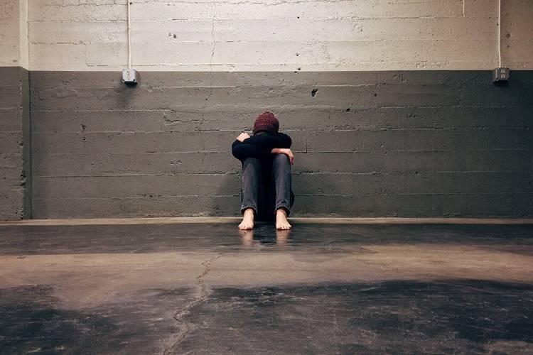 El SRO se asocia con la ansiedad y la depresión