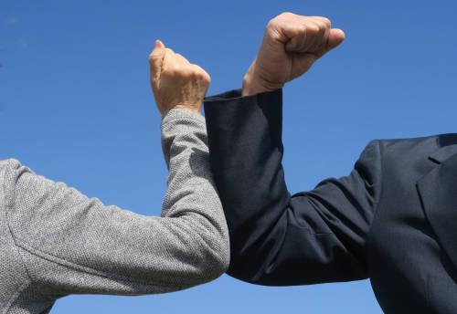 Solidarity: uno de los ensayos más esperanzadores para combatir el COVID-19