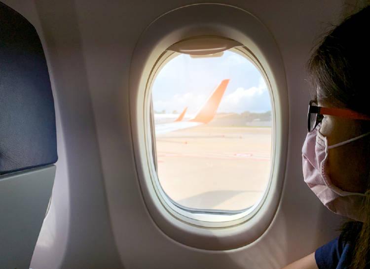avion barbijo