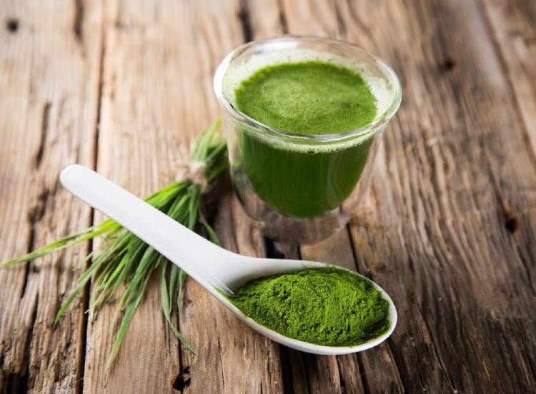 %name Chlorella: un alga con muchísimos beneficios para ofrecernos
