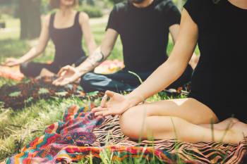 yoga grupo