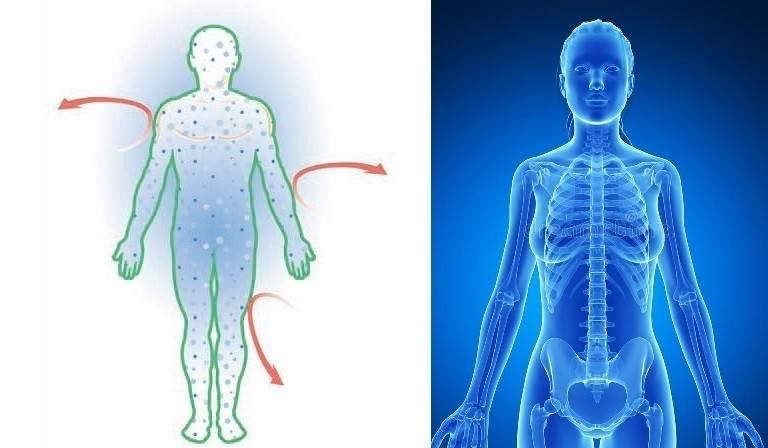 Esta sencilla técnica eliminará el 25% de las toxinas de tu cuerpo