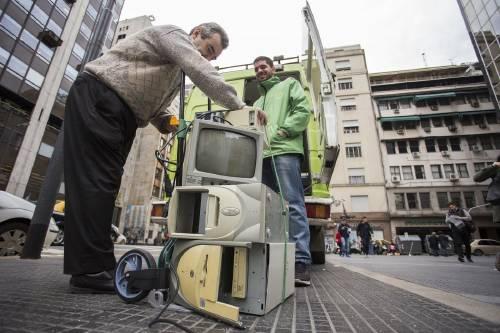 La importancia de promover una economía circular en la Ciudad