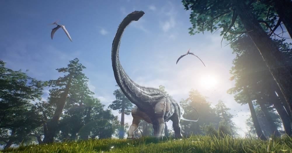 El fósil del dinosaurio hallado en Argentina podría ser el más grande del mundo