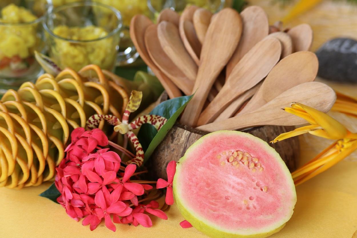 Guayaba: una fruta que no debe faltar en tu alimentación diaria
