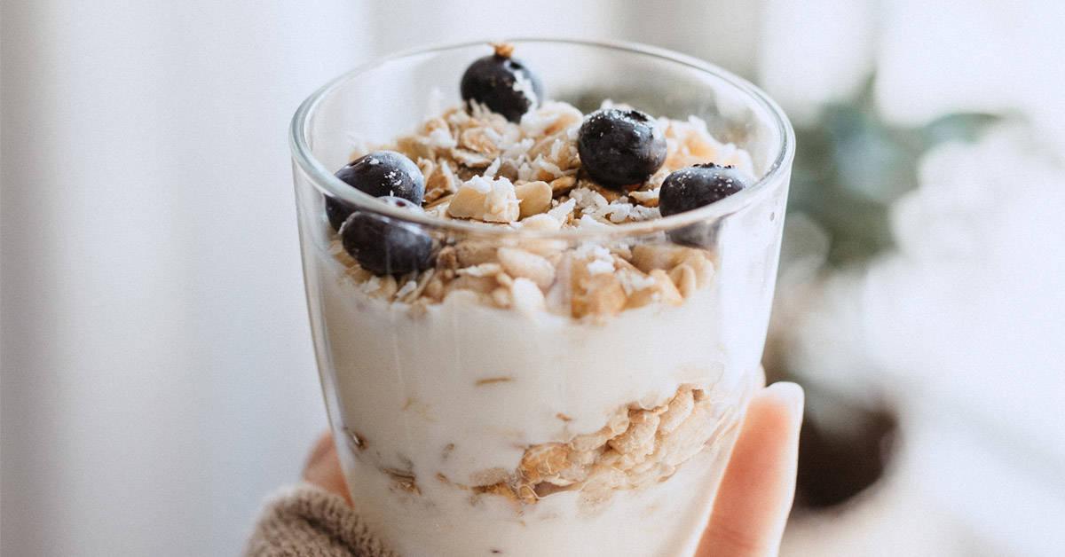 4 alimentos para mejorar la salud de tu intestino