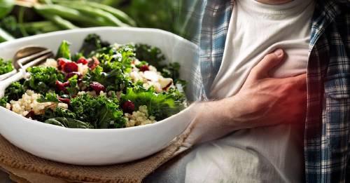 Las dietas bajas en carbohidratos podrían incrementar el riesgo cardíaco