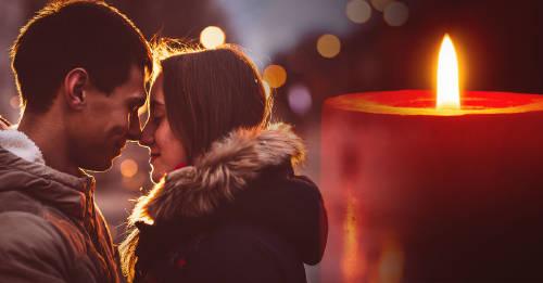 Ritual para atraer el amor