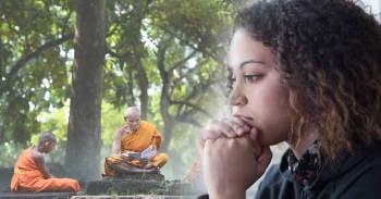 La mejor lección zen para entender la idea de ansiedad y dejar de vivir preocupado