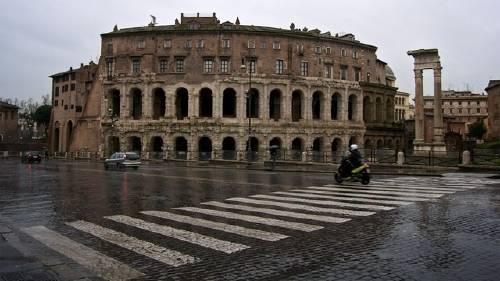 El secreto químico que explica porqué las construcciones romanas eran mucho ..