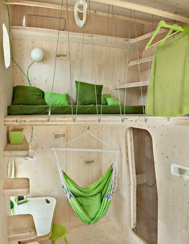 micro vivienda para estudiantes
