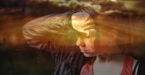 Esta es la razón por la que la sufriste dolores de cabeza e insomnio la seman..