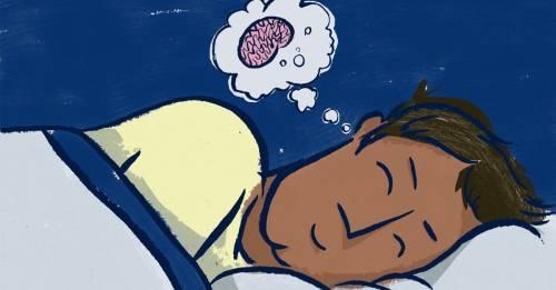4 cosas que puedes aprender mientras duermes, según la ciencia