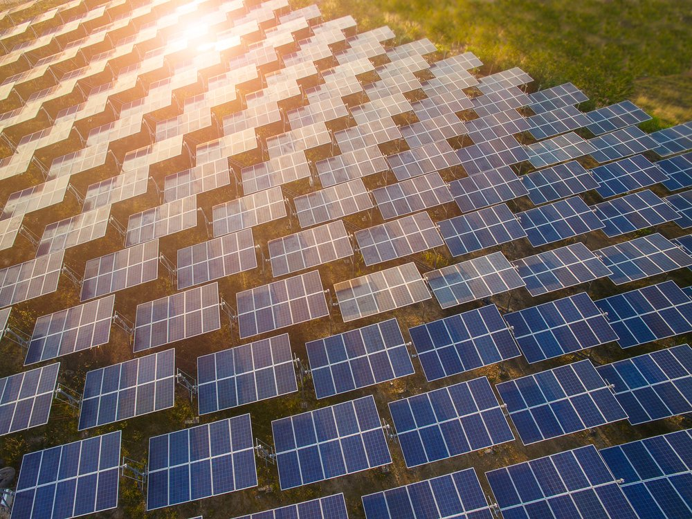 Egipto tiene la mayor planta solar del mundo