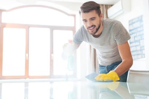 5 desinfectantes naturales que puedes usar en el hogar