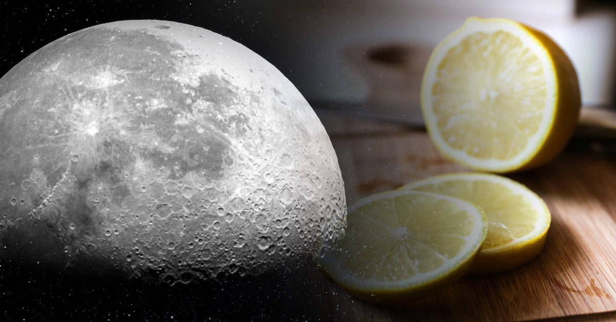 ¿Por qué alcalinizar tu cuerpo en luna menguante?