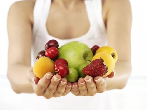 Las mejores 8 frutas para bajar de peso