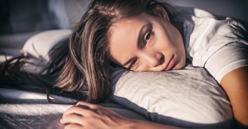 4 señales de que eres una persona melancólica