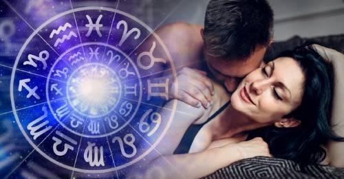 Esto es lo que puedes hacer para mejorar tu sexualidad según tu signo zodiacal