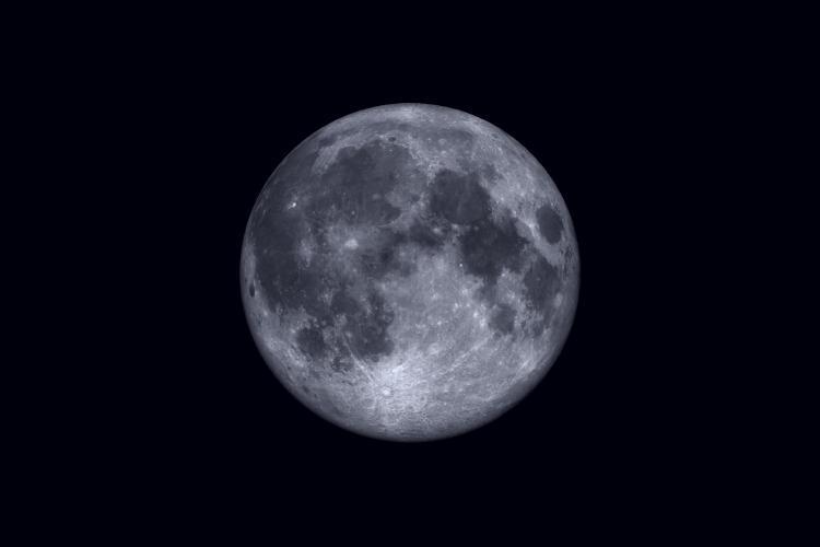 El 2020 trae unas extrañas lunas llenas en octubre