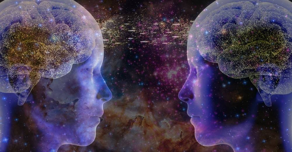 ¿Pueden sincronizarse los cerebros de dos personas si pasan mucho tiempo junt..