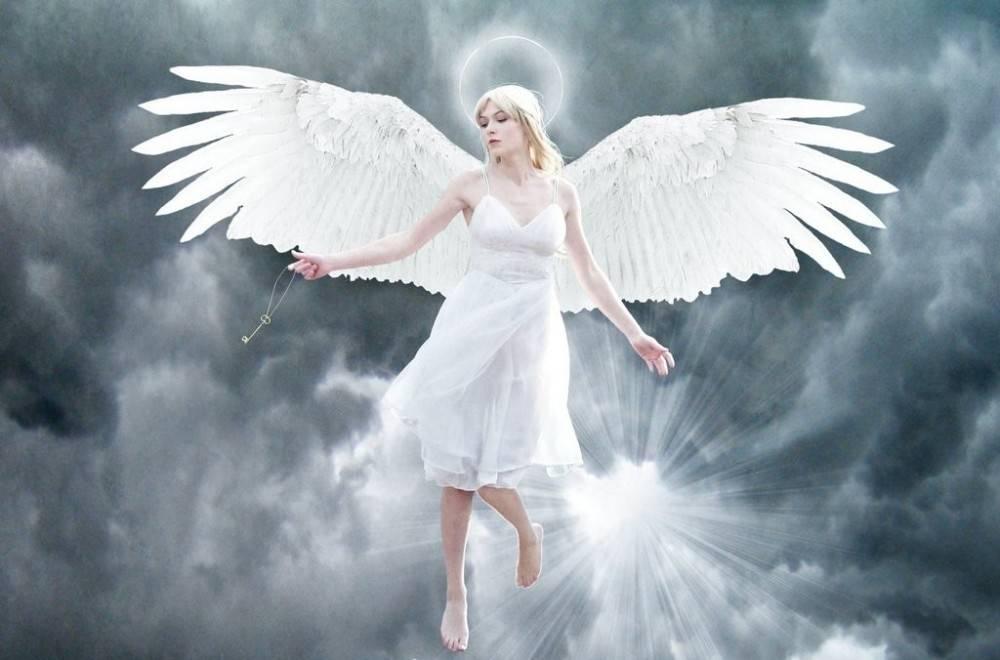6 Señales De Que Eres Un ángel En La Tierra Bioguia