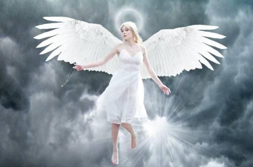 6 señales de que eres un ángel en la Tierra