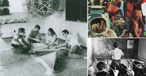 Esta universidad alternativa fue hogar de los artistas más importantes del si..