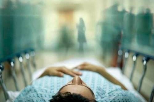 La ciencia demostró lo que se siente morir y no es para nada lo que esperabas