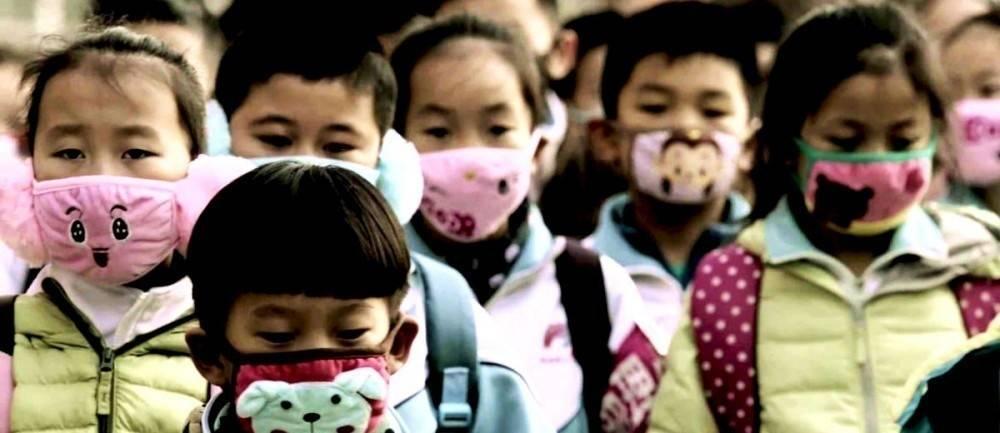 En estas ciudades necesitas salir con una máscara a la calle