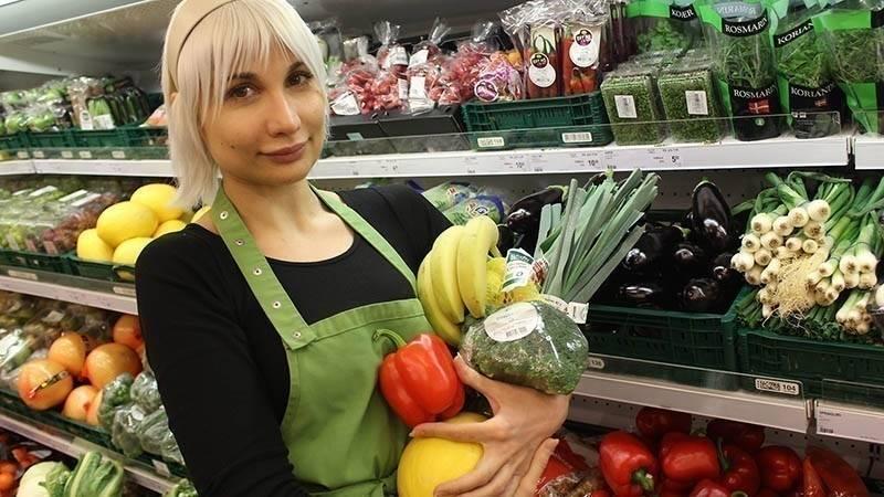 Esta joven se propuso reducir el desperdicio de alimentos, ¡y lo logró!