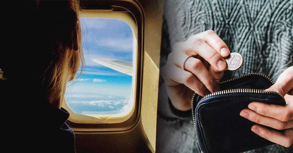 ¿Cómo volar casi gratis a tus destinos favoritos?