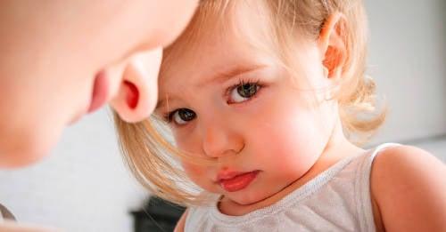 Por qué es importante pedirle perdón a los niños