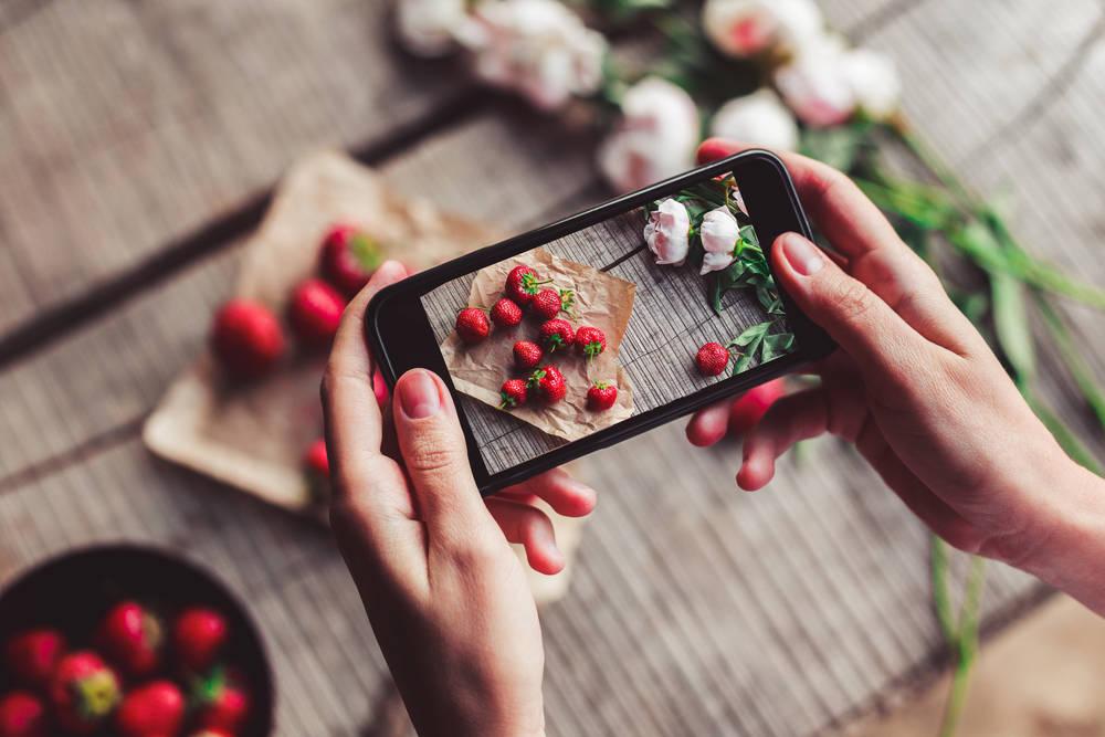 Come+Plantas: la App que te ayudará a comer más vegetales