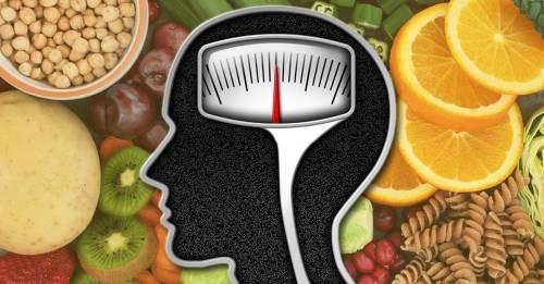Así es como tu cerebro lucha contra tu determinación de perder peso