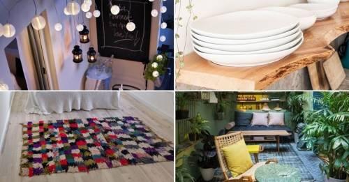 7 formas sencillas de renovar tu casa completamente