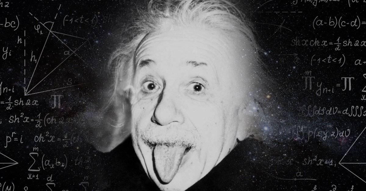 El desafío favorito de Einstein que muy pocos logran resolver