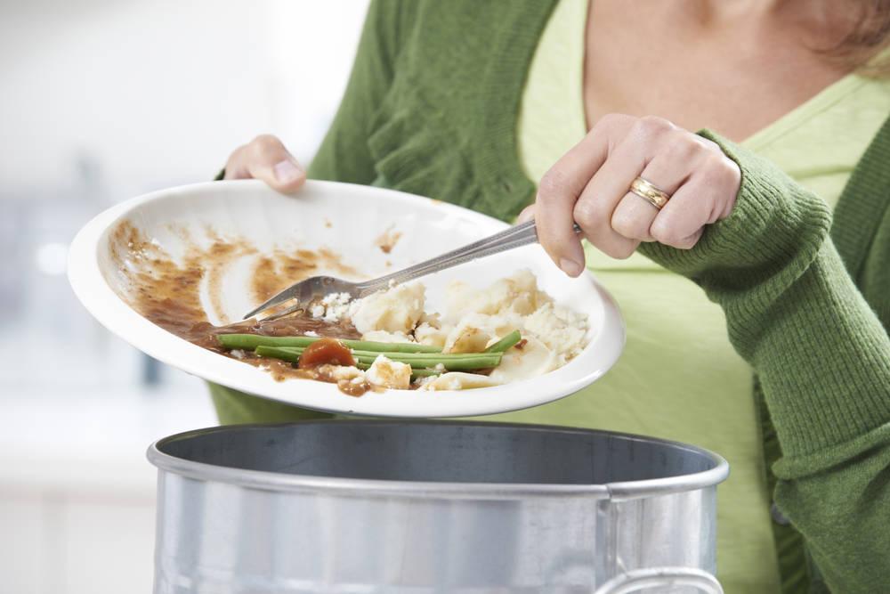 Reducir el desperdicio de comida será una obligación para los restaurantes