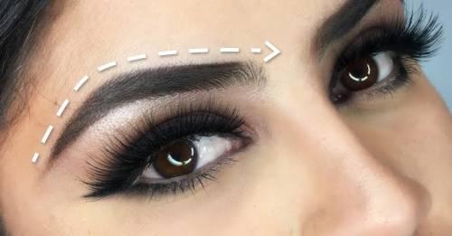 Consejos para tener en cuenta a la hora de depilarte las cejas