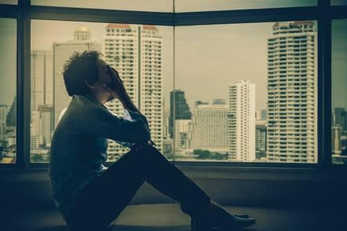 Melancolía y duelo, ¿son formas de salvarnos de la depresión?